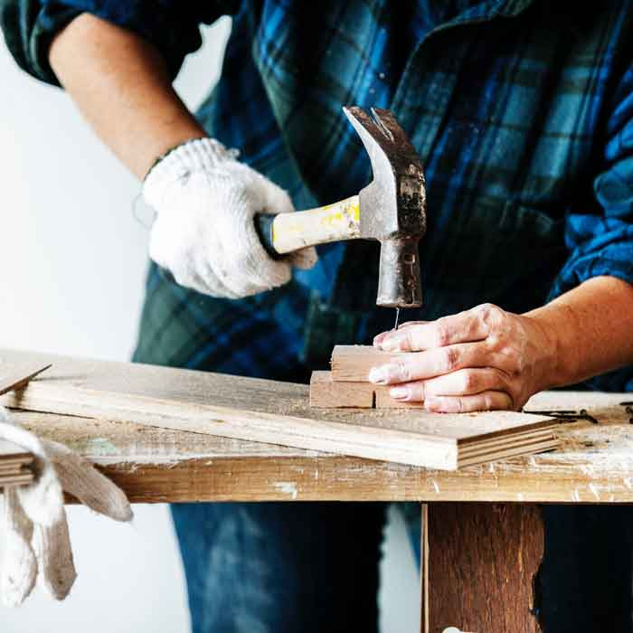 carpintero en alicante capital