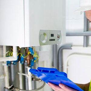 servicio de instalación de gas