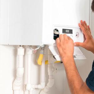 servicio de reparación de termos eléctricos
