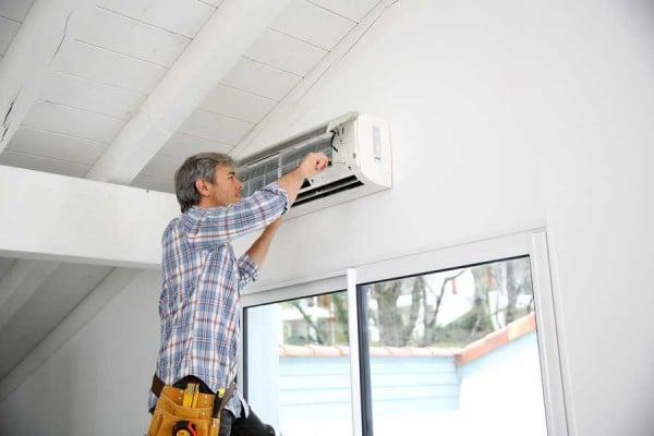mantenimiento aire acondicionado marca bosch en alicante