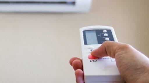 como reparar y localizar averías en el aire acondicionado