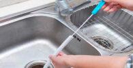 4 remedios caseros y fáciles para desatascar tuberías